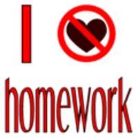 A parents view of homework: I waver between tolerance and